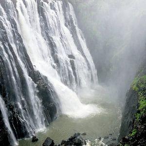 Victoria watervallen III