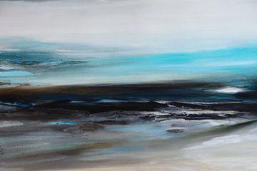 Am Meer von Claudia Neubauer