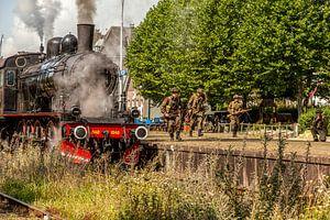 Weekend at War in Simpelveld