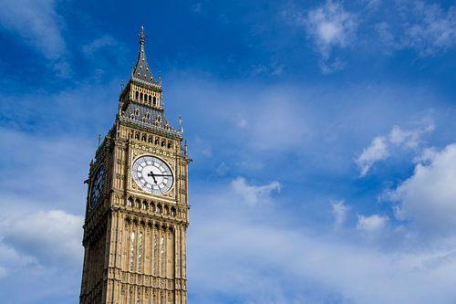 Big Ben Londen van Jolien Kramer