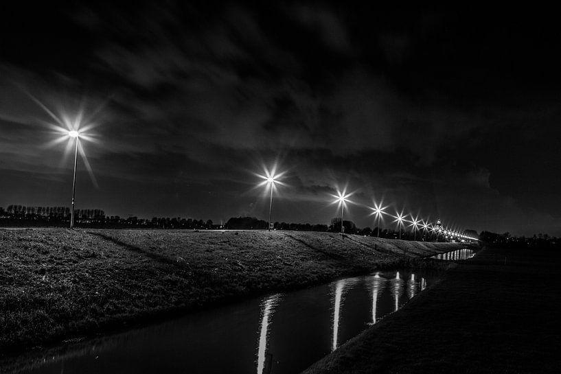 Verlicht van Thomas van der Willik