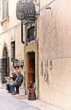 Verona Vini von