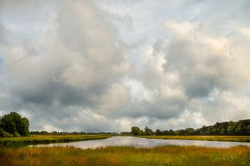 Markdal - Breda sur Hannie Kassenaar