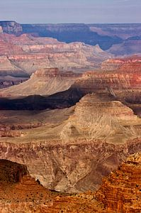 Grand Canyon USA van Wouter Sikkema