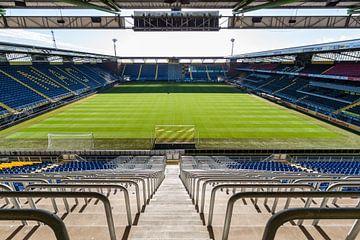 Das Rat-Verlegh-Stadion: Blick auf Box G von Martijn Mureau
