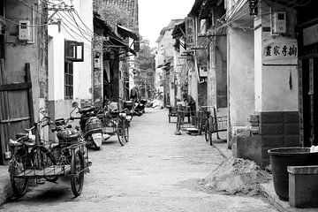 Vintage Mopeds China