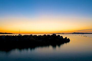 Sunrise van Reinier van de Pol