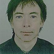 Bart van der Worp Profilfoto