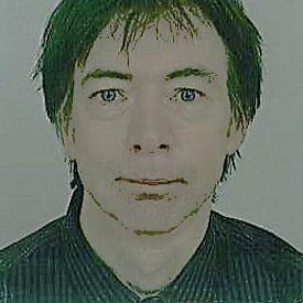 Bart van der Worp avatar