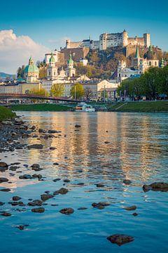 Salzburg met vesting van Martin Wasilewski