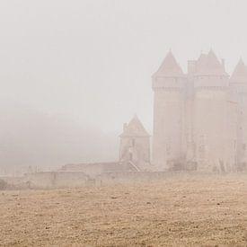 Nebelschloss von Wendy Bos