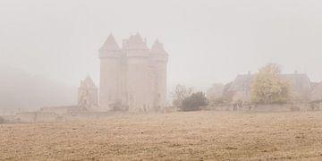 Mystiek kasteel van Wendy Bos