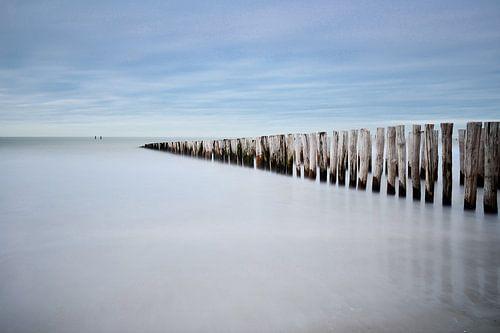 Paalhoofden in Zeeland