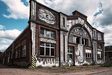 fabriek van romario rondelez