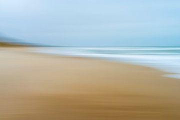 Beach Idyll von Kirsten Warner