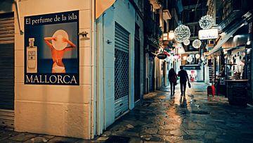 Palma de Mallorca sur Alexander Voss