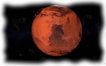 Mars van Maurice Dawson