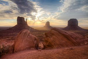Monument Valley, Colorado, United States