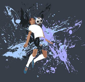 Fußball von ! Grobie