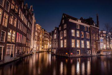 Amsterdam von Dennis Van Donzel