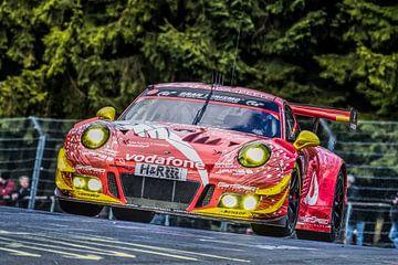 Motorsport Auto van Simon Rohla