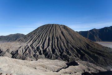 Batok Vulkan von Kees van Dun