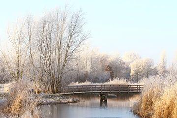 Winters Gorinchem van