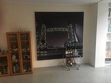 Kundenfoto: Der Aufzug von Nuance Beeld, als akustikbild
