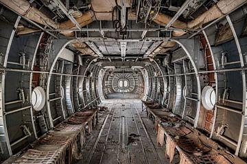 Aeronef von David Van Den Dooren