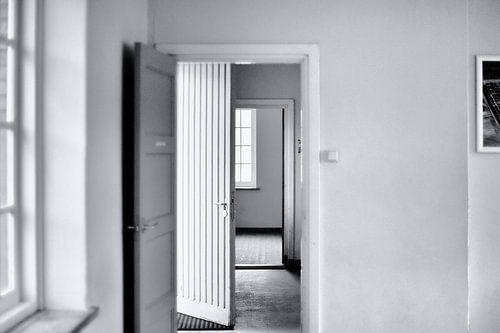 interieur van
