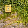 Franse brievenbus van Peter Halma thumbnail