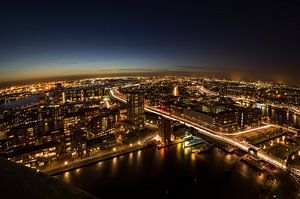 City vibrance