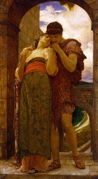 Verheiratet, Frederic Leighton