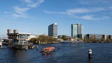 Amsterdam van Martijn Winkelaar
