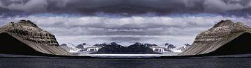 Spitsbergen van Henk Leijen