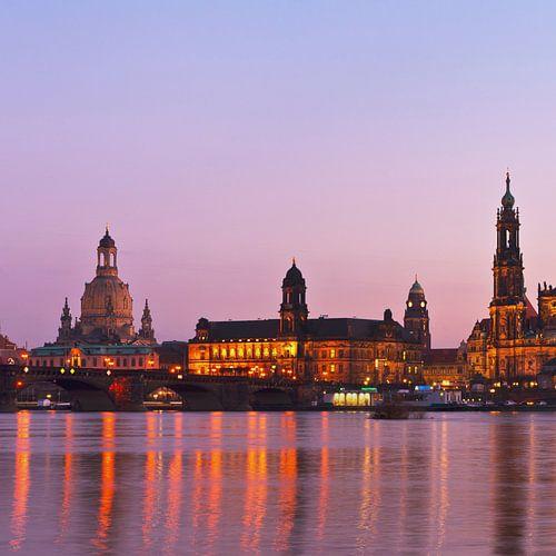 Dresden, Sachsen von