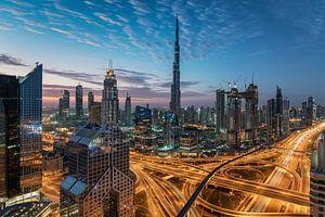 Dubai van Stefan Schäfer