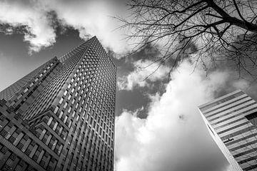 Skyscraper von Okko Meijer