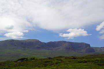 Scotland van Babetts Bildergalerie