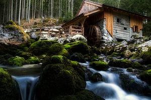 Gollinger Mill