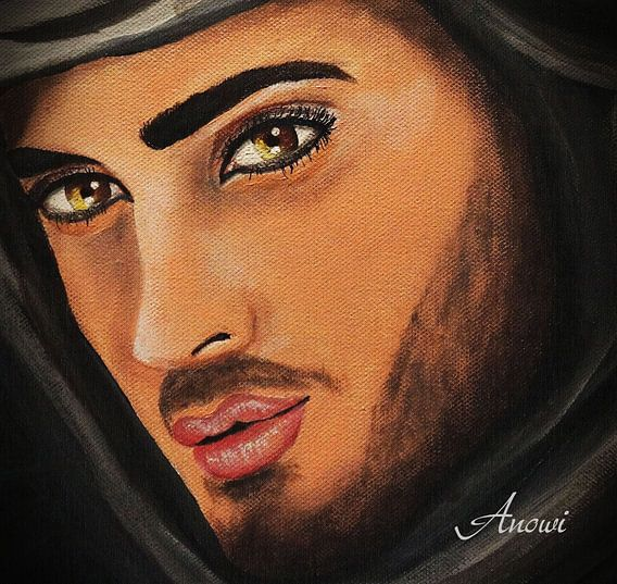 Arabic Dream