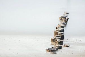Strand Groede van