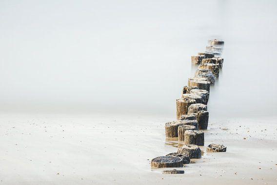 Strand Groede van Steven Hendrix