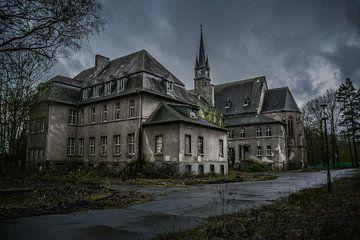Kent School Duitsland van Elsbeth Beltman