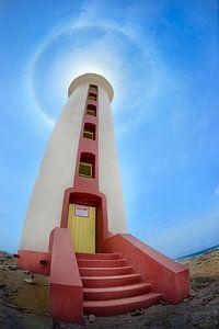 De Hemelse Vuurtoren van Bonaire