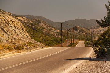 roadtrip van Jehee Fotografie