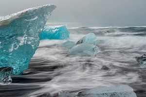Na duizend jaar aan de gletsjer ontsnapt van