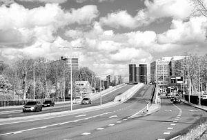 De weg naar Utrecht