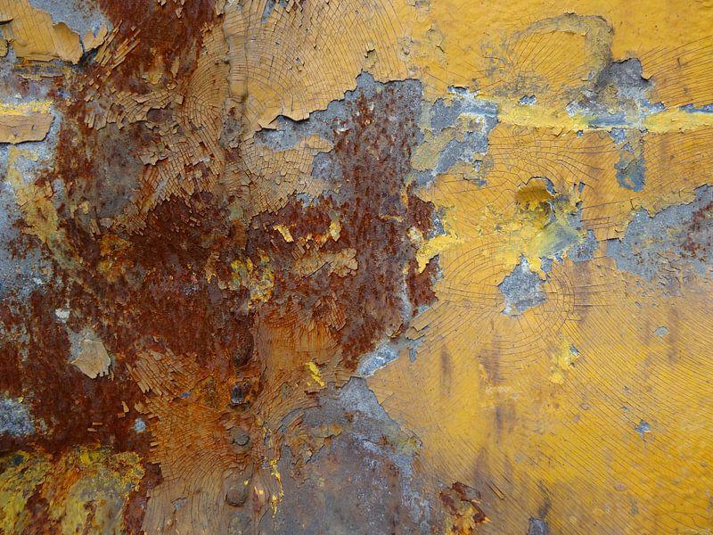 Urban Abstract 188 van MoArt (Maurice Heuts)