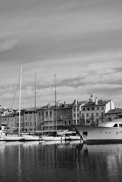 Saint-Tropez 2020 van Tom Vandenhende